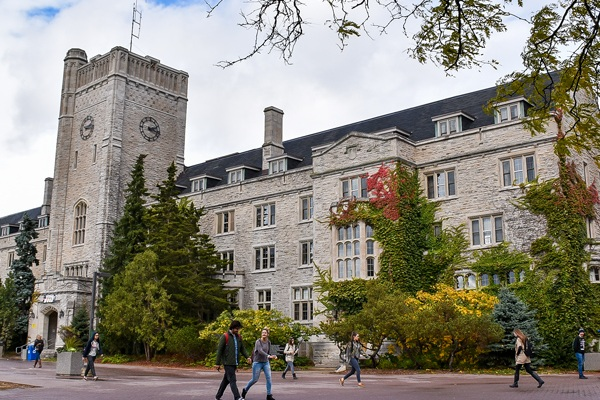 University of Guelph (Coming Soon)