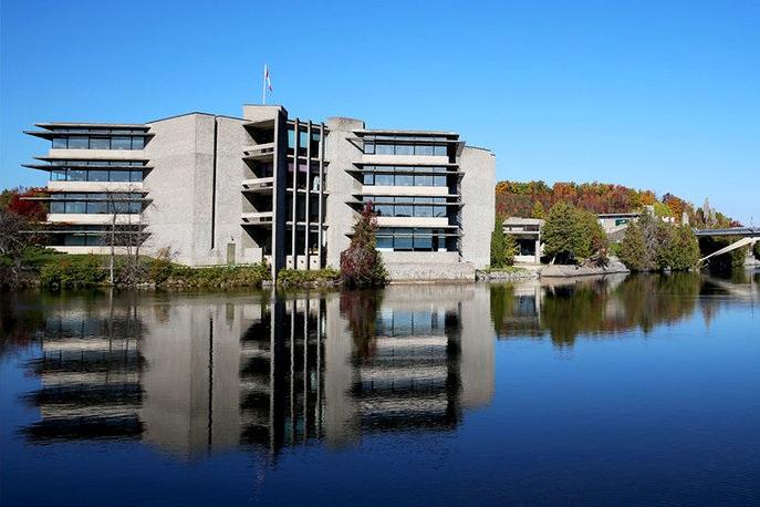 Trent University (Coming Soon)