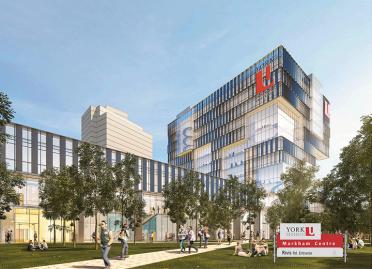 york future markham campus