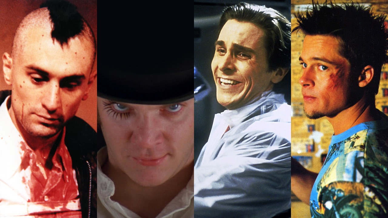These are not role models and neither is the Joker.