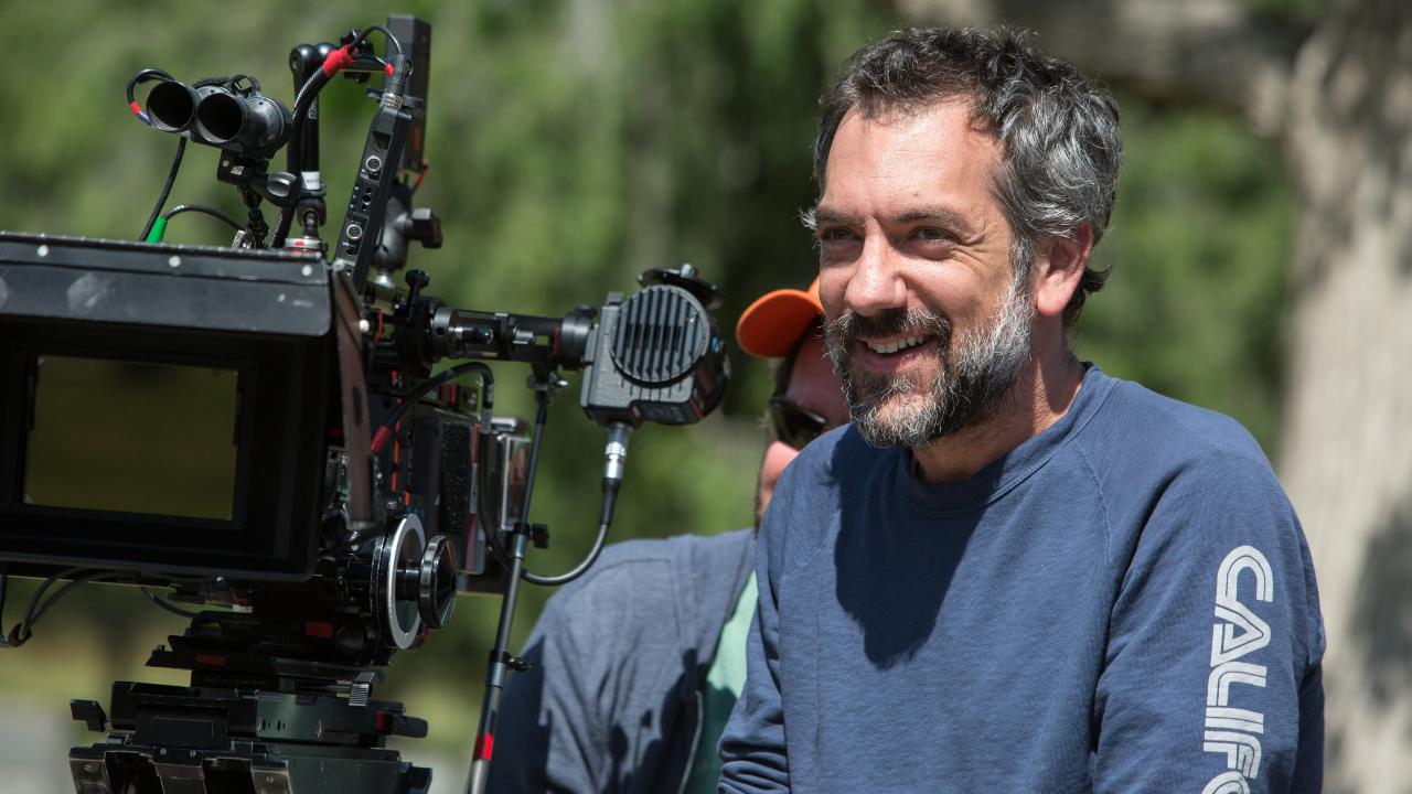 Joker  director Todd Phillips.