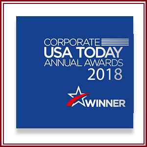 "The prestigious publication Corporate USA Today has publicly announced its 2018 Edition of the ""Anual Awards"" Rankings. We are happy to announce that our law firm has been named   ""LEADING CORPORATE/M&A LAWYER OF THE YEAR - LATIN AMERICA"""