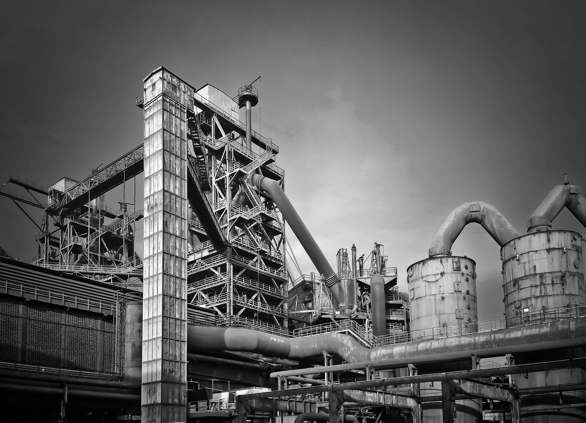 Industrial -
