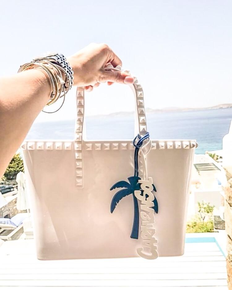 Bag by  Carmen Sol