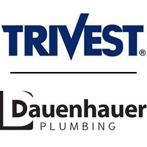 August, 2016:  Trivest completes recapitalization of Dauenhauer Plumbing  (Louisville, KY)