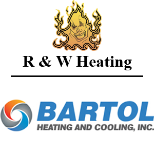 October, 2016: R&W Heating and Energy Solutions purchases residential business of Bartol Heating and Cooling (New London, CT)
