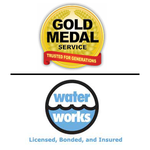 March, 2018: Gold Medal Service acquires Waterworks Plumbing (Westwood, NJ)
