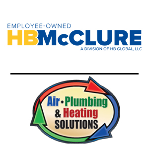 January 2019: Air, Plumbing & Heating Solutions acquired by HB McClure (Randallstown, MD)