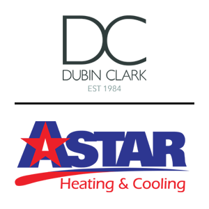 July, 2019:  Dubin Clark acquires Astar Heating & Cooling  (Middletown, NY)
