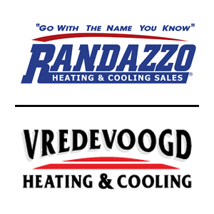 September, 2019:  Randazzo merges with Vredevoogd Heating & Cooling  (Michigan)