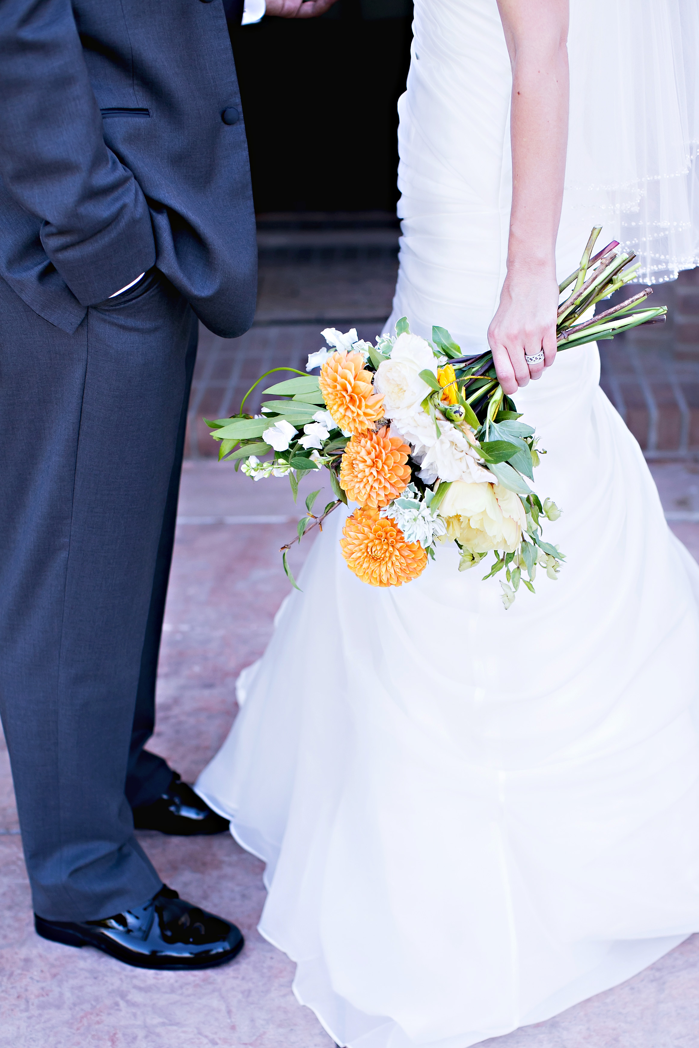BLOG - Your wedding is coming, and one of those details to sort is the wedding flowers. Where to begin once you pick the hue? How do you land the budget? Here are some tips for finding your perfect wedding flowers for your special day...