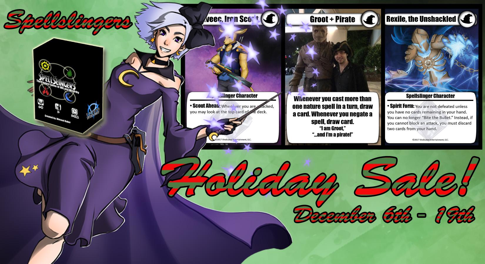 Spellslingers - Happy Holiday Sale!.jpg