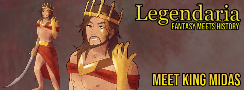 Legendaria Banner King Midas.jpg