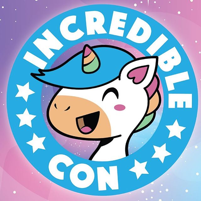 "Who's going to IncredibleCon on the 21st and 22nd? It looks like a ""must"" for any anime fan around SC! . . . . . #Vindicated #VE #VincentBaker #Anime #con #convention #guest #guests #charleston #local #business #games #gaming #event #comicon #voiceactors"