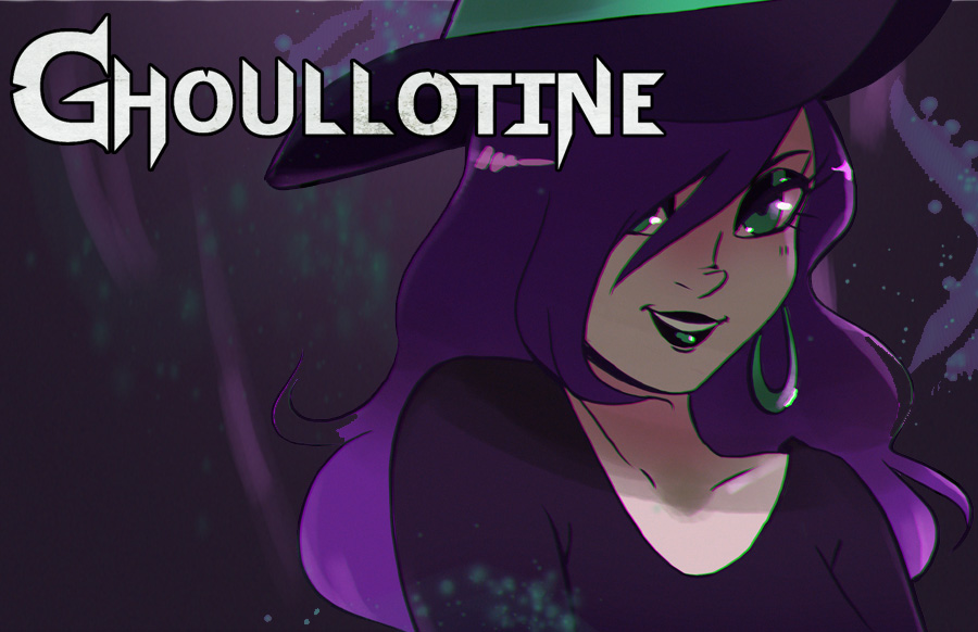 Ghoullotine™ Card Game - Learn more about this tricky & Spooky Game!