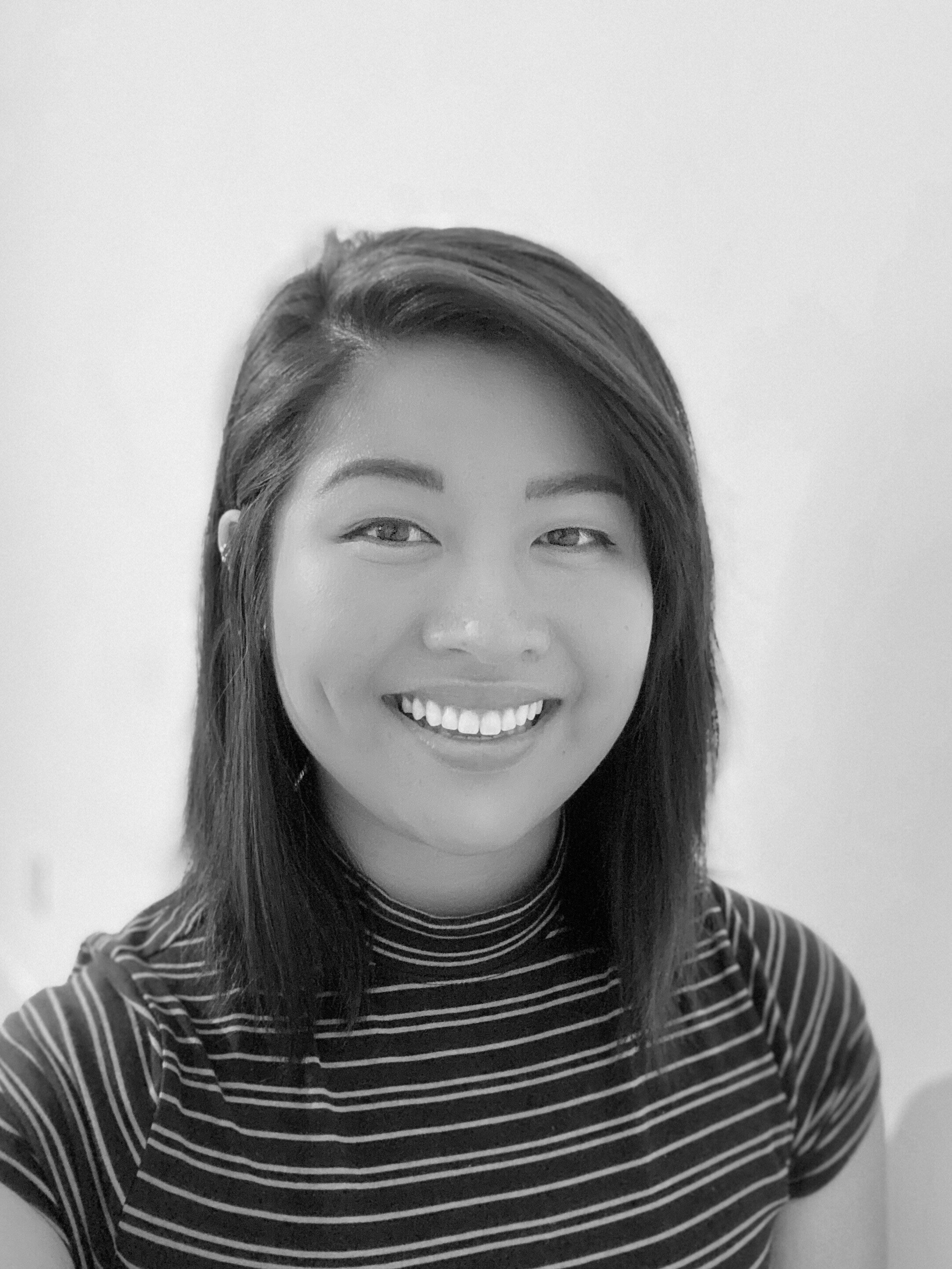 Tiffany Huey | Consultant | San Francisco
