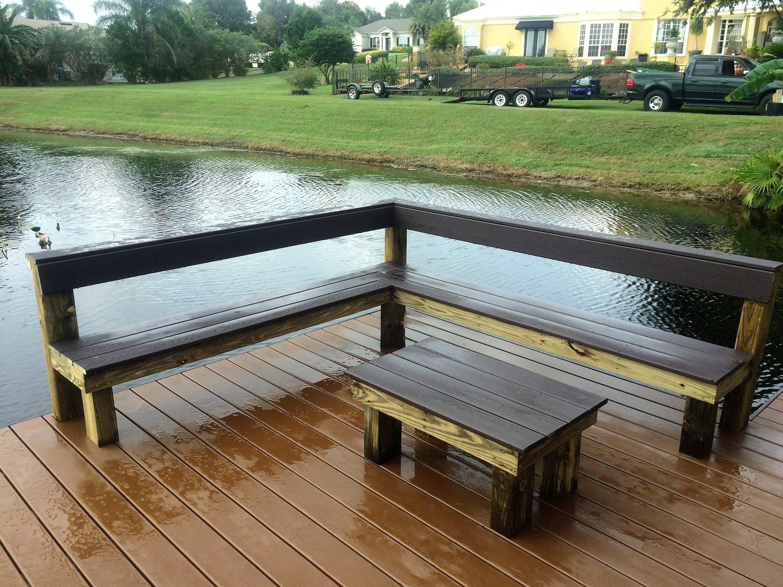 Orlando Florida Docks