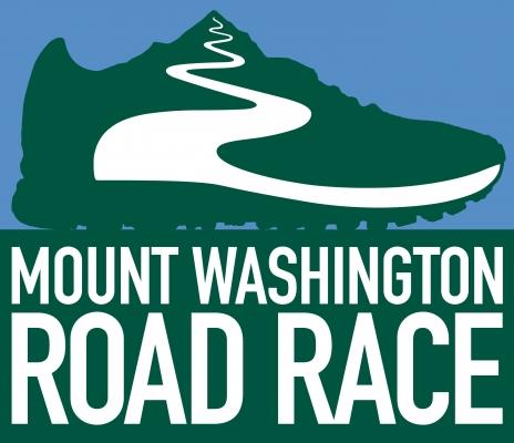 Mt Washington Road Race logo