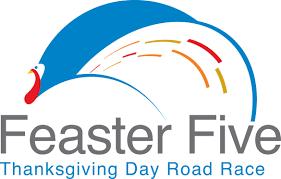 Feaster Five logo