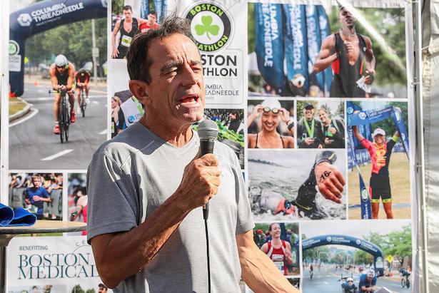 Dave-McGillivray-Boston-Triathlon