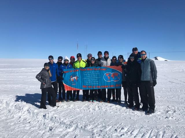 WMC - Team Hold the Plane in Antarctica.jpg