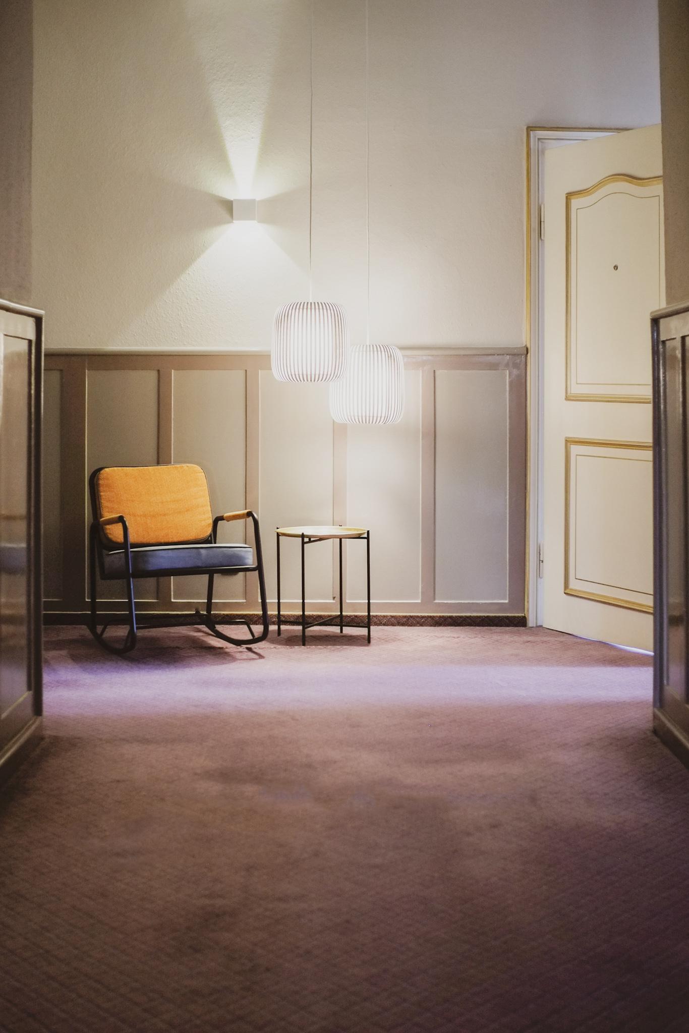 Das hotel -