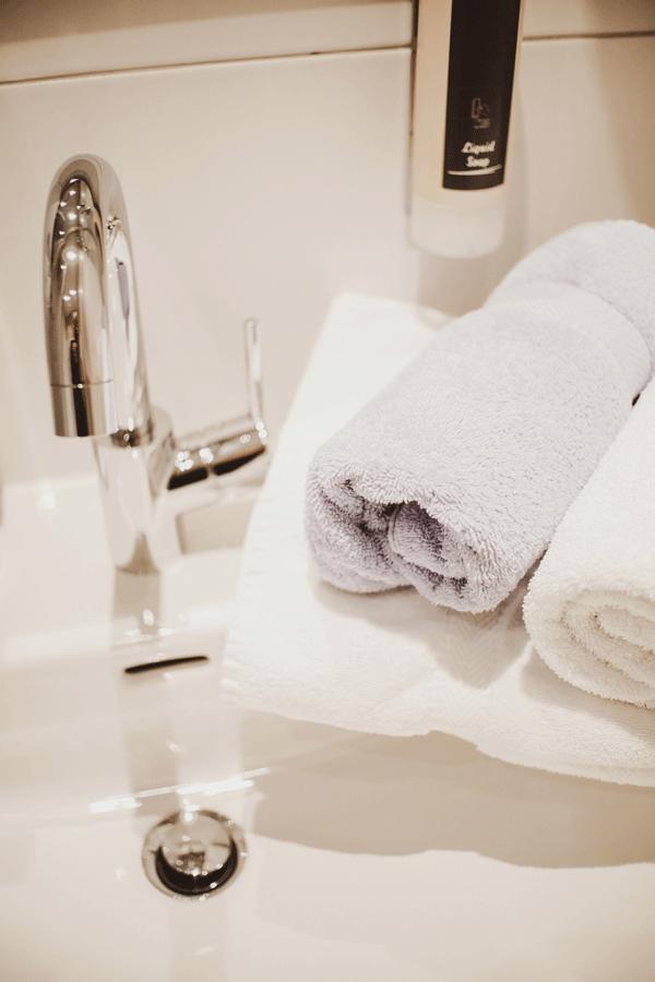 Einzel Komfort Badezimmer Waschbecken