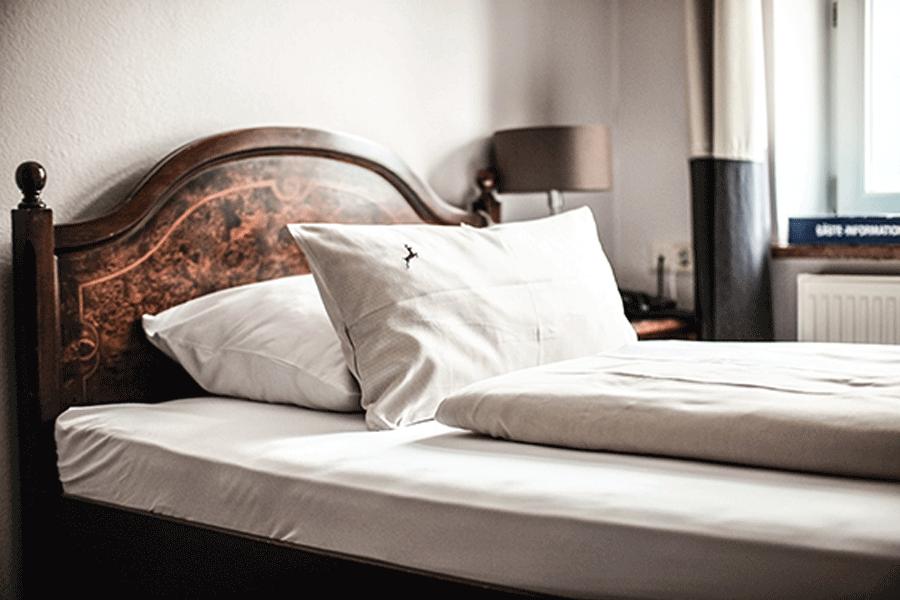 Einzel Superior Standard Bett