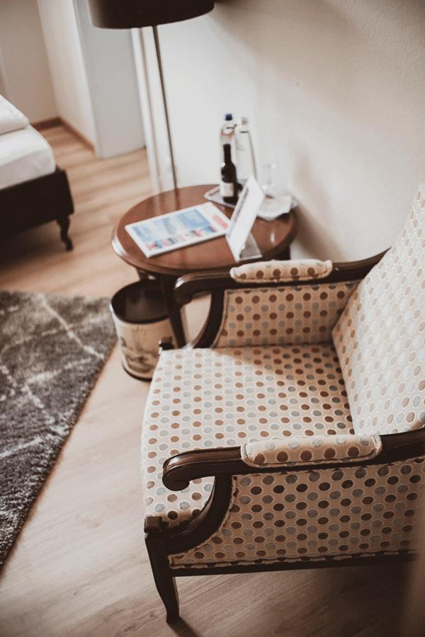 Einzel Superior gemütlicher Sessel