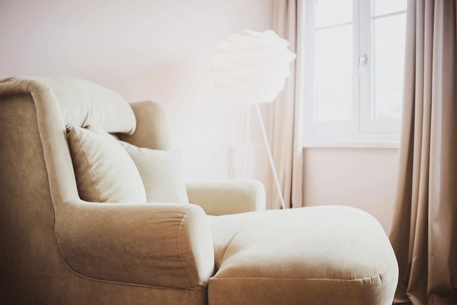 Einzel Studio Couch