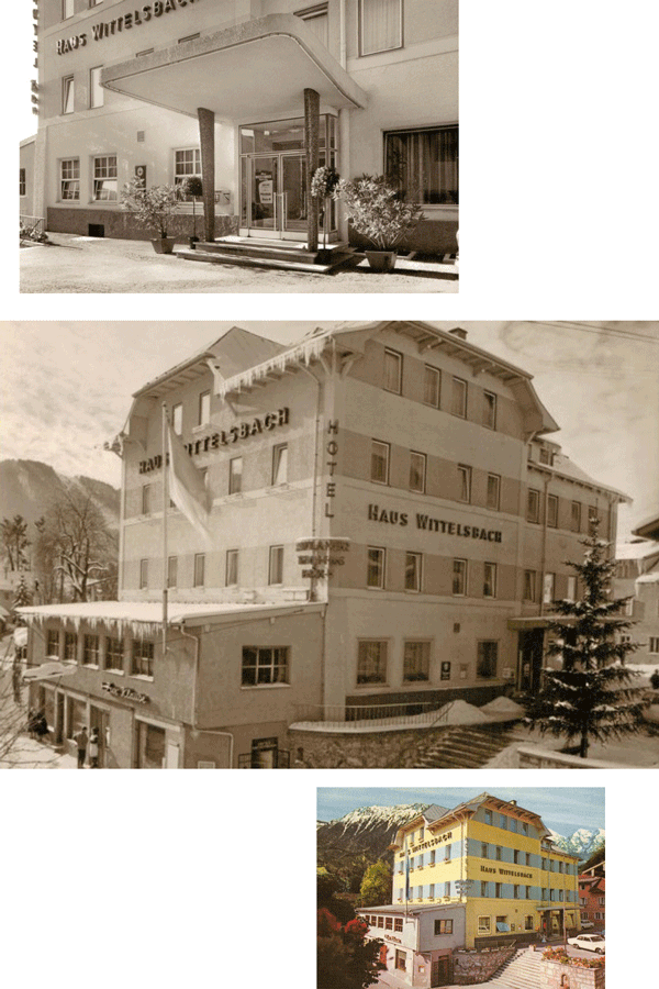 - Brewery since 1872 . . .Since 1872 a brewery with bowling alley and ice cellar was on the premises.1888 Georg Stockmaier opens HotelIn 1886 he started to build the hotel. Italian builders come to Ruhpolding and build several houses in Italian Alpine style. Also the Hotel
