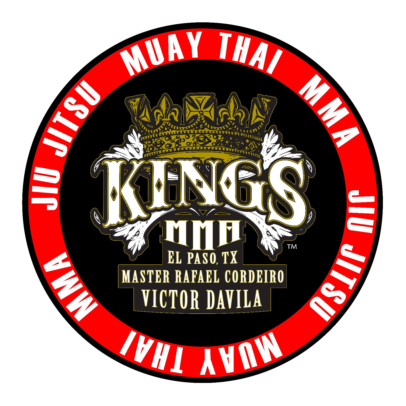 Kings MMA El Paso Grand Opening coming soon! - Pre-Registration!