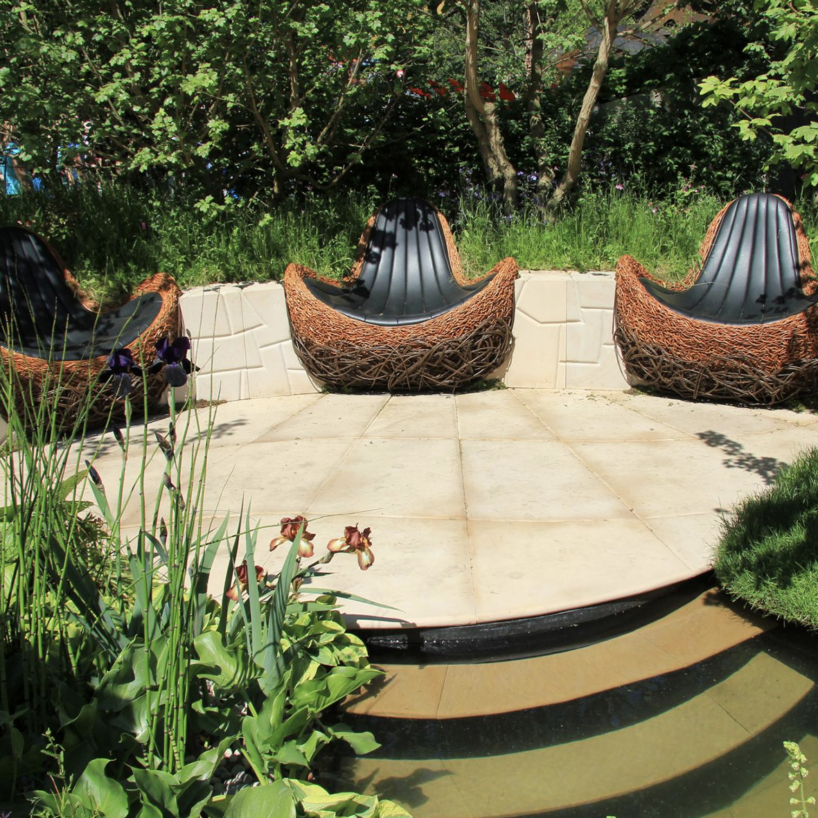Landscape Gardening - RD Wright