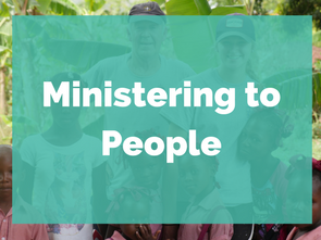 Ministering to People