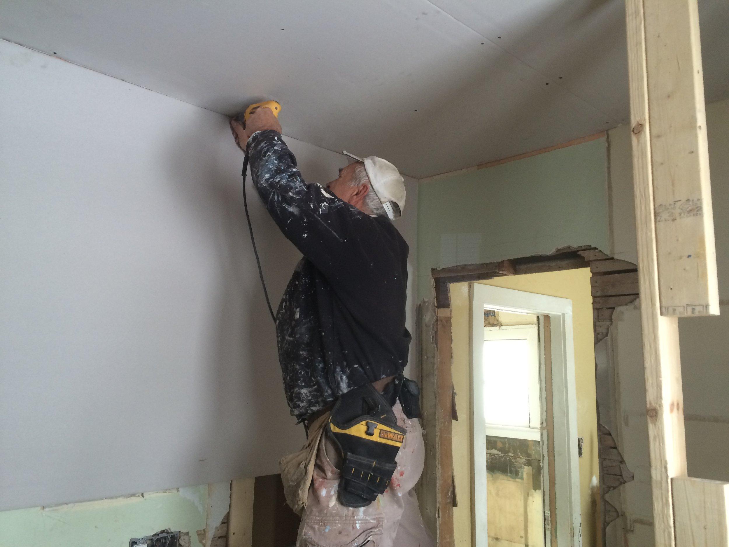 TPM Renovating Houses in Grand Rapids, MI