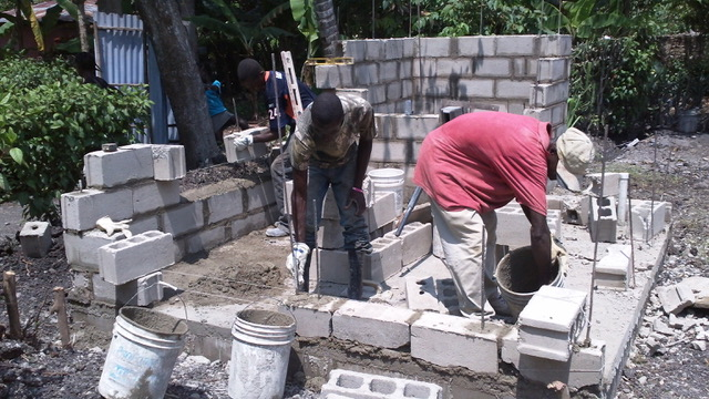 Water Well Wall Construction