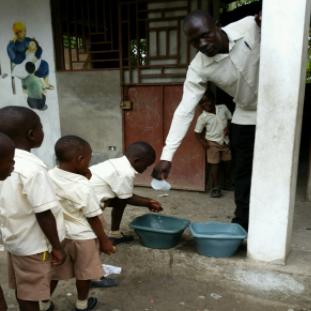TPM-Personal Hygiene in Haiti