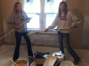 Painting Homes in Grand Rapids, MI