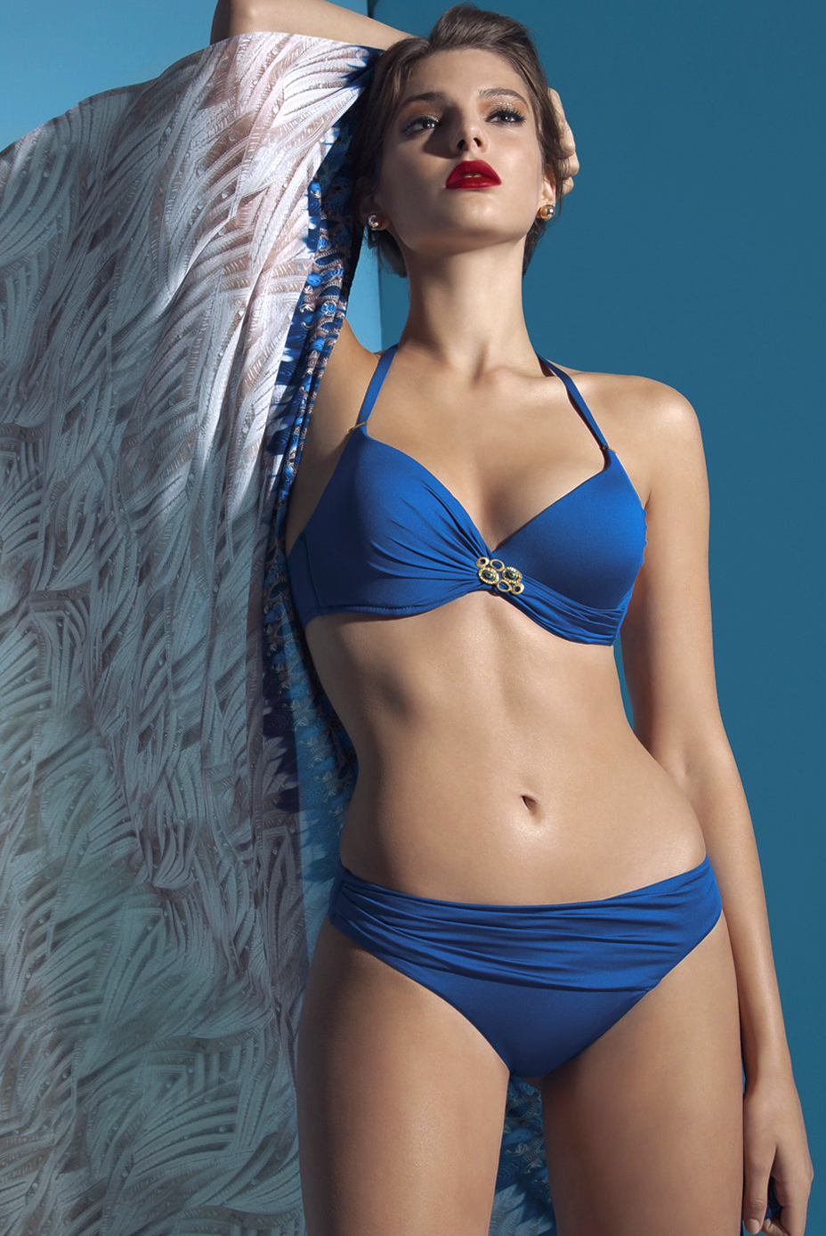 MAGISTRAL - SwimwearInternational expansion by switching from own platform to StyleHub
