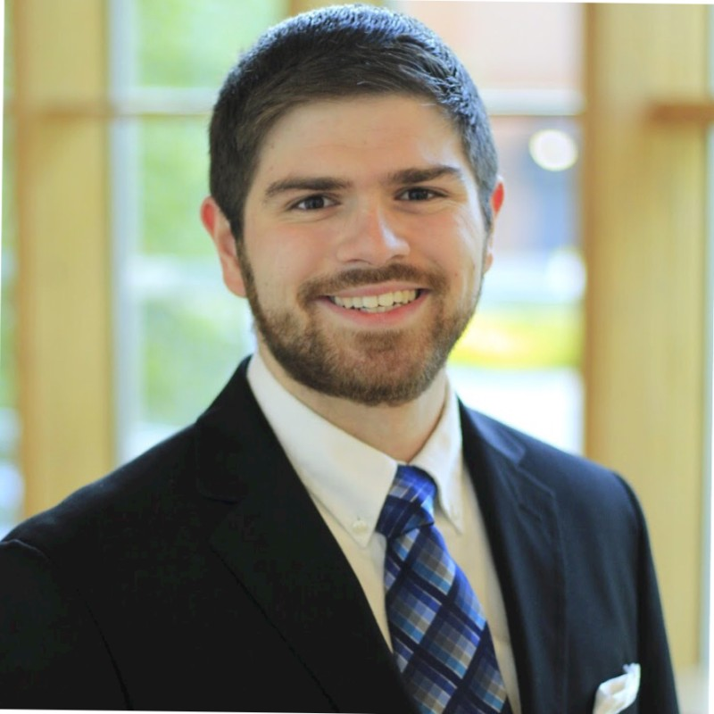 - Travis Hurley is a senior finance and marketing major from Hampton, NH. He is going to be starting his career as a Sales Representative for Liberty Mutual Insurance upon graduation in May.