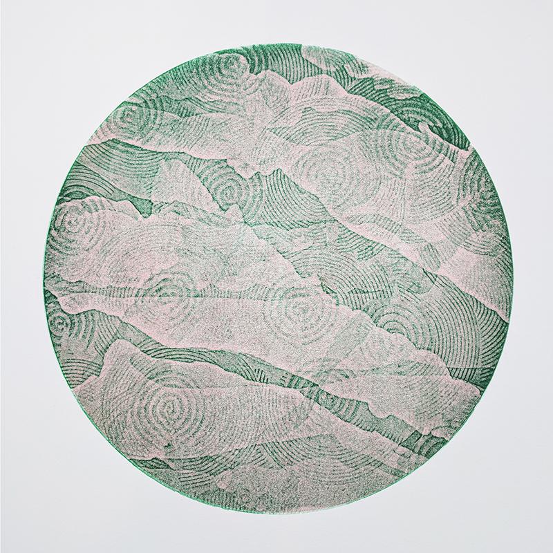 Spiral Dunes