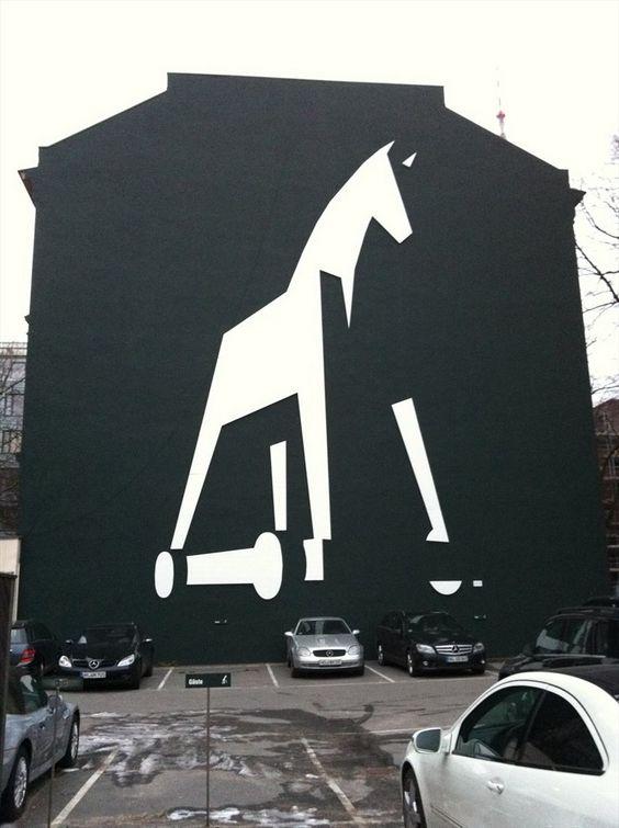 Jung von Matt in Hamburg took it one step further than we did. ;)