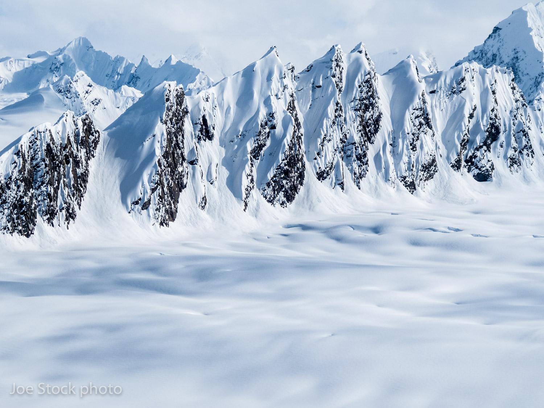 Valdez Thompson pass -