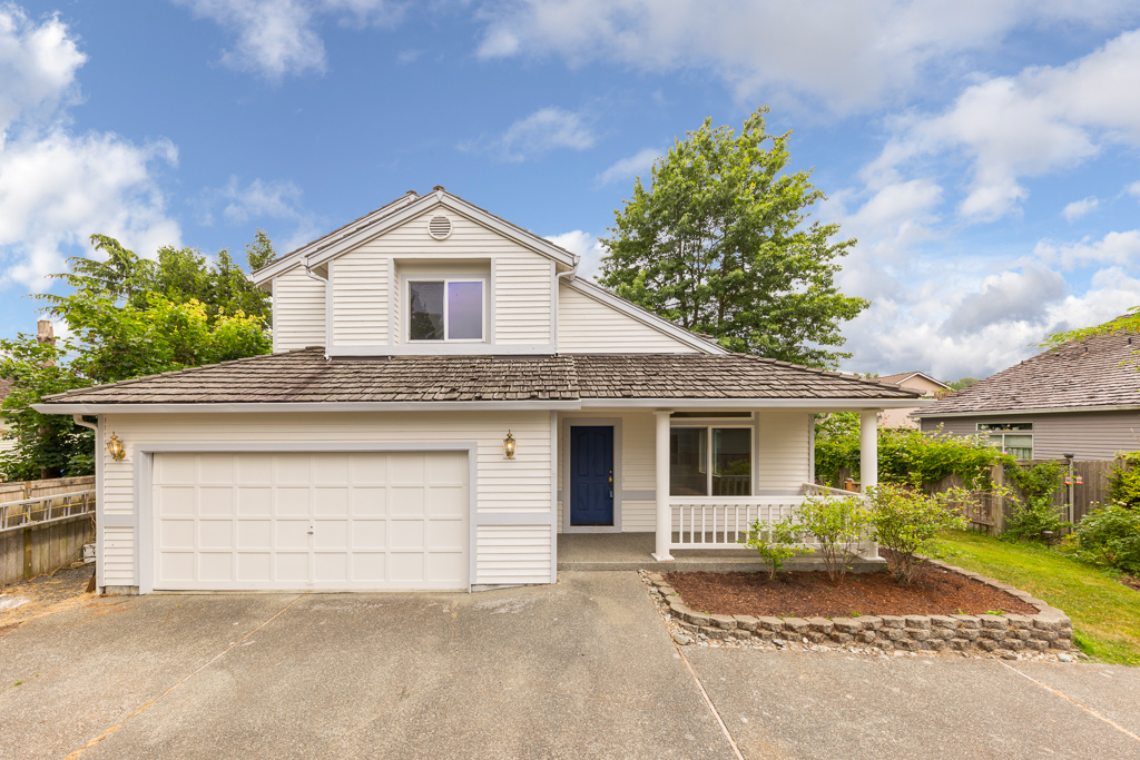 5700 66th St NE - Marysville, WA // SOLD