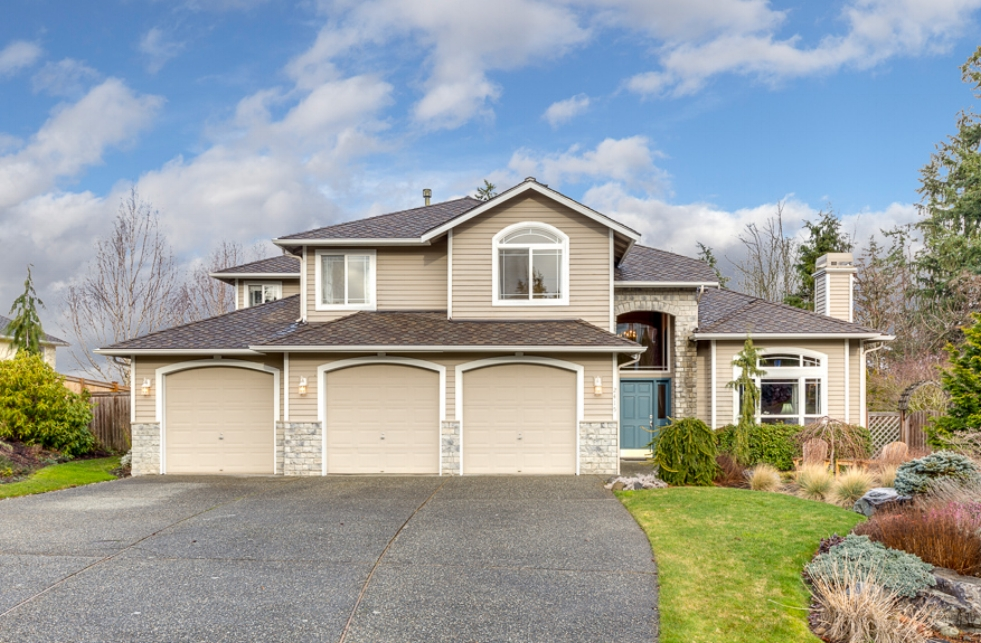Stratton Hill Resale - Everett, WA // SOLD