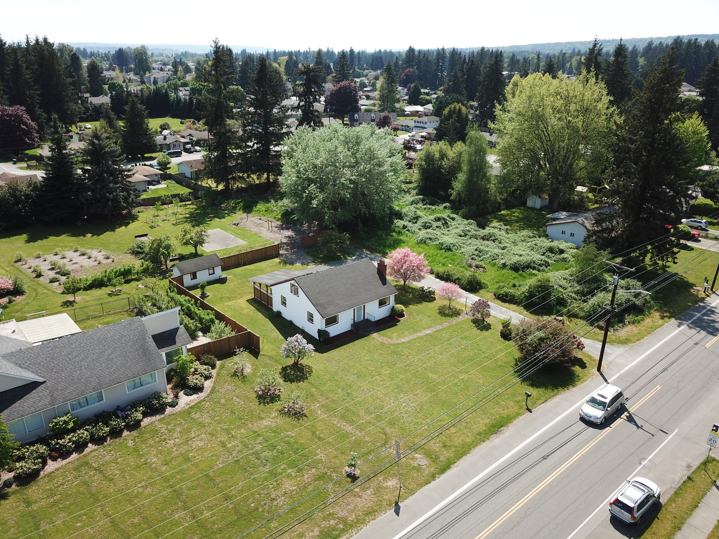 4716 88th ST NE - Marysville, WA // SOLD