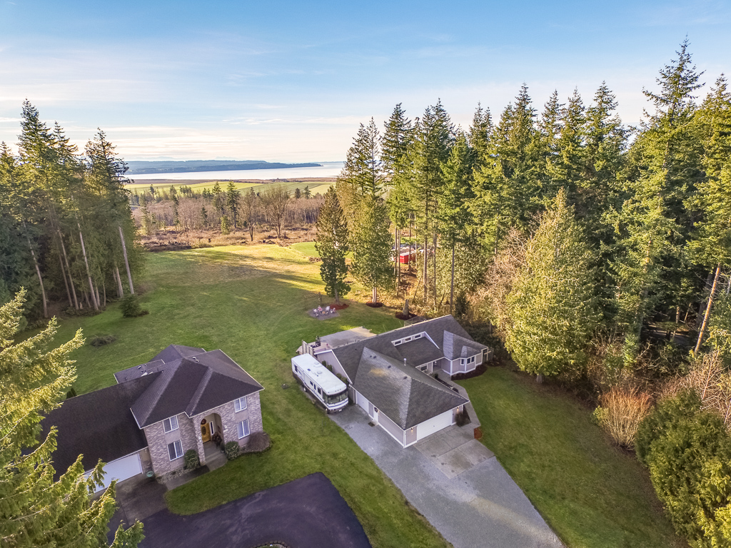 Lake Ketchum View Rambler - Stanwood, WA // SOLD
