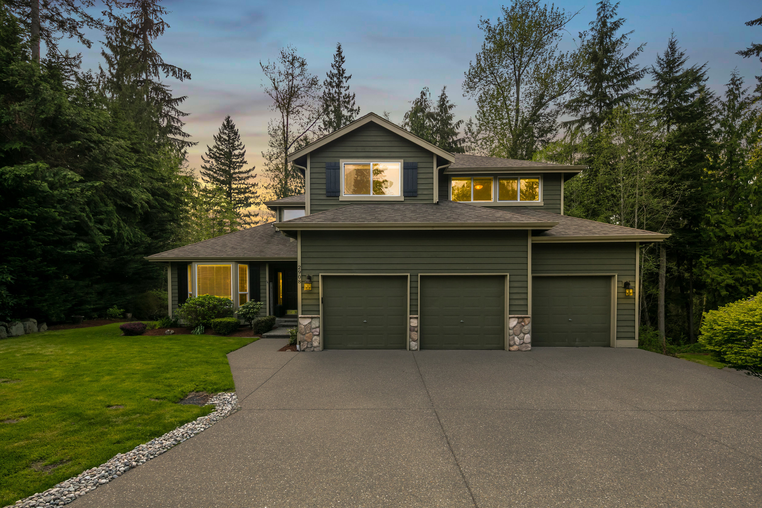 2908 112th Avenue SE - Lake Stevens, WA // SOLD