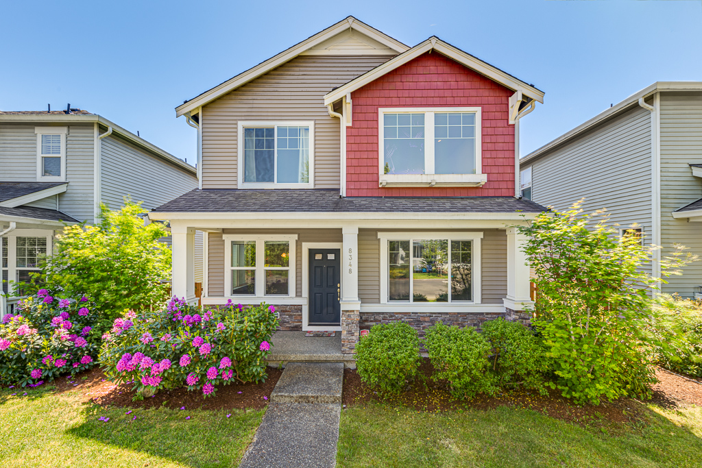 8348 22nd Street - Lake Stevens, WA // SOLD