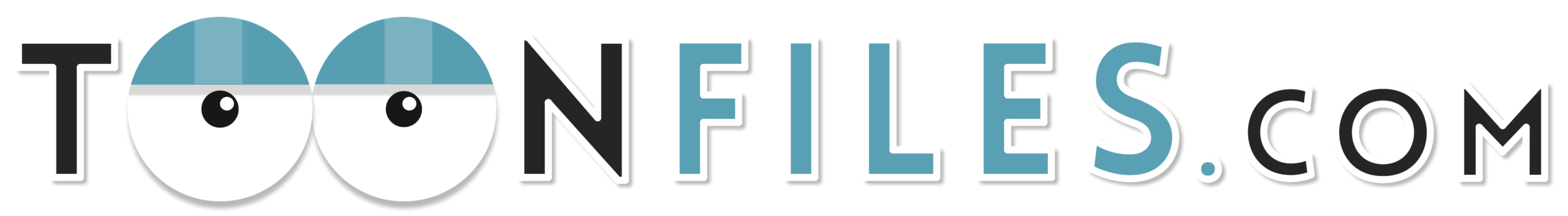 Click on the logo to check out Toon Files!